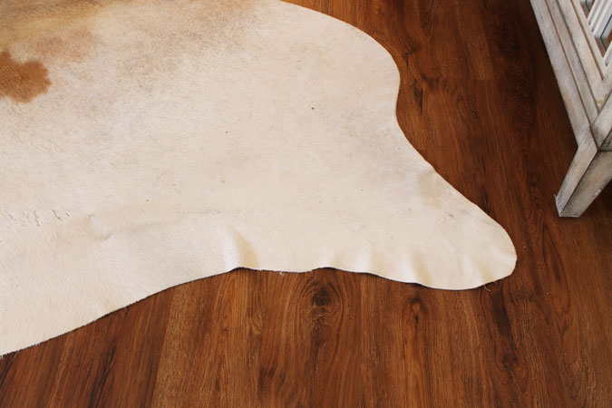 How To Get Wrinkles Out Of Cowhide Rugs A Stroll Thru Life