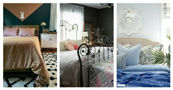 thumbnails of bedrooms